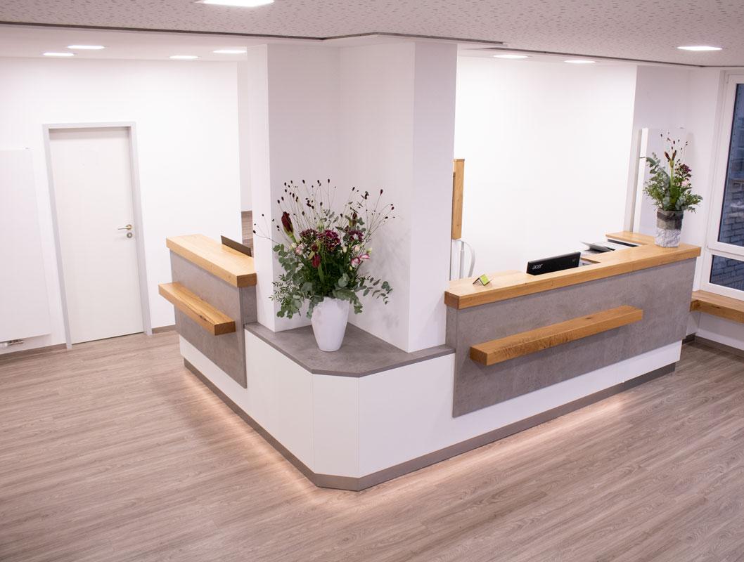 Tierarztpraxis für Münster und Umgebung