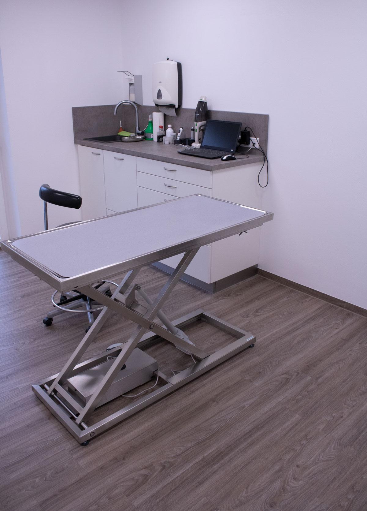 Ihre Tierarztpraxis für Münster und Umgebung